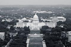 Capitolio Fotografía de archivo libre de regalías