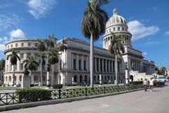 Capitolio 免版税库存照片