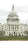 Capitolio Imágenes de archivo libres de regalías