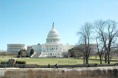 Capitolio fotos de archivo libres de regalías