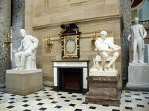Capitolio Imagen de archivo libre de regalías