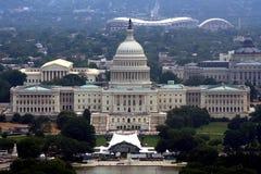Capitolio Fotografía de archivo