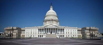 Capitolio de Estados Unidos Imagen de archivo