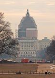 Capitolio de Estados Unidos Fotografía de archivo