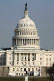 Capitolio de los E.E.U.U. Fotografía de archivo