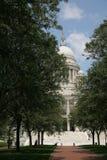 Capitolio de Providence Fotos de archivo