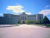 Capitolio del estado Imagenes de archivo