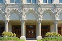 Capitolio del estado de Connecticut, Hartford, CT, los E.E.U.U. fotos de archivo libres de regalías
