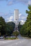 Capitolio del estado de la Florida Foto de archivo