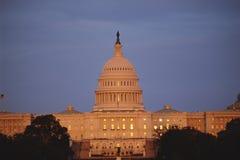 Capitolio del estado de Washington Foto de archivo