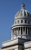 Capitolio Havana Royalty-vrije Stock Fotografie