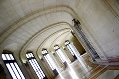 Capitolio Interior Royalty Free Stock Photos