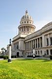Capitolio, La Habana, Cuba Fotos de archivo