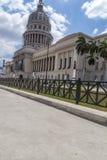 Capitolio Nacional Fotografia de Stock Royalty Free