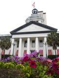 Capitolio viejo - Tallahassee la Florida Fotos de archivo