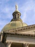 Capitool 2 van de Staat van Georgië Royalty-vrije Stock Fotografie