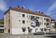 Caplina town. Bosnia and Herzegovina Stock Images