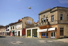 Caplina town. Bosnia and Herzegovina Stock Photography