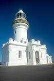 Capo Byron Light Australia Fotografie Stock