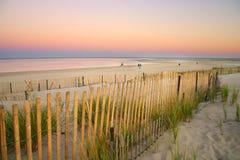 Capo Cod, Massachusetts Fotografie Stock Libere da Diritti