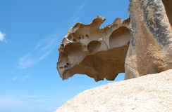 Capo d'Orso, Sardinia Royalty Free Stock Images