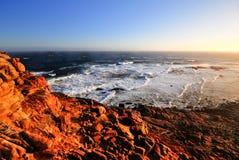 Capo di buona speranza - Sudafrica immagini stock