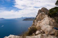 Capo Ifac fotografie stock