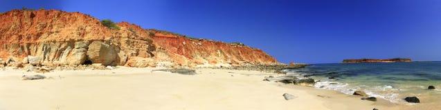 Capo Leveque vicino a Broome, Australia occidentale Immagini Stock