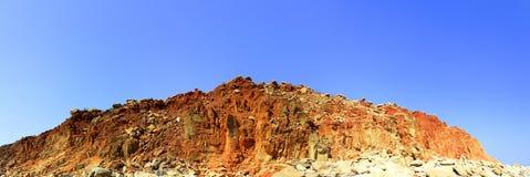 Capo Leveque vicino a Broome, Australia occidentale Fotografia Stock Libera da Diritti