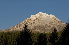 Capo motor del Mt Imagenes de archivo
