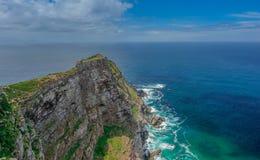 Capo nella penisola del Sudafrica fotografia stock