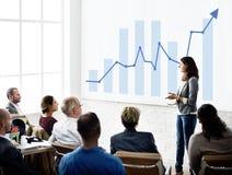 Capo Support Concept di abilità manageriali di direzione Fotografia Stock