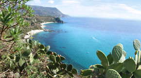 Capo Vaticano, Calabria, Italy Stock Photo