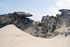 Capo Verde Photo stock