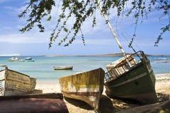 Capo Verde Stock Images