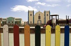 Capo Verde Stock Afbeelding