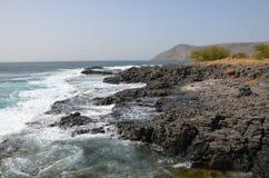 Capo Verde Immagini Stock Libere da Diritti