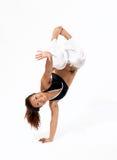 Capoeira imagens de stock