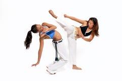 Capoeira Immagini Stock Libere da Diritti