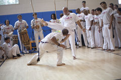 Capoeira Festival Stock Photos