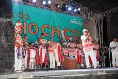 Capoeira taniec i sztuka samoobrony festiwal w Petrolina Brazylia zdjęcie royalty free