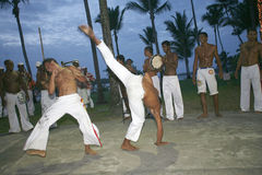 Capoeira Stock Photos