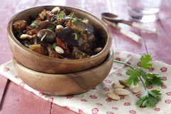 Caponata Royalty Free Stock Images