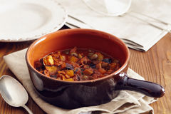 Caponata Stock Photos