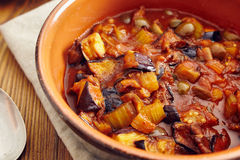 Caponata Stock Photography