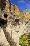 Cappadoccia, Τουρκία Στοκ Εικόνα