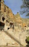 Cappadoccia, Τουρκία Στοκ φωτογραφία με δικαίωμα ελεύθερης χρήσης