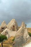 Cappadoccia, Τουρκία Στοκ Εικόνες