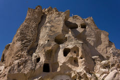 Cappadocia, Τουρκία Στοκ Εικόνα