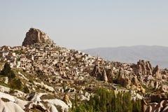 Cappadocia, Турция Стоковое Фото